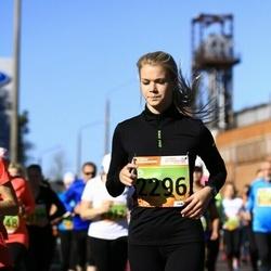 4. Tartu Linnamaraton - Kirsika Kiusalaas (2296)