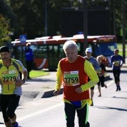 4. Tartu Linnamaraton - Avo Reimets (2759)