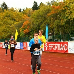 34. Paide-Türi rahvajooks - Adrian Sikk (2684)