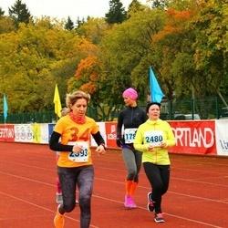 34. Paide-Türi rahvajooks - Annika Ratt (2480)