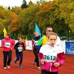 34. Paide-Türi rahvajooks - Ann Saaremaa (2613)