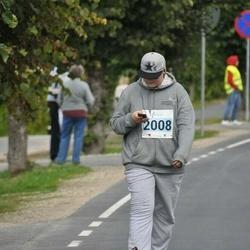34. Paide-Türi rahvajooks - Brey-Jan Loo (2008)