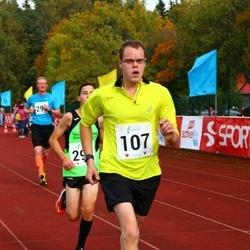 34. Paide-Türi rahvajooks - Arno Bester (107)