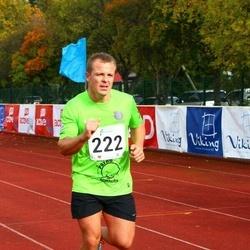 34. Paide-Türi rahvajooks - Andre Kaaver (222)