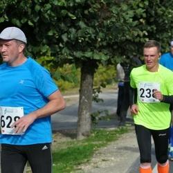 34. Paide-Türi rahvajooks - Ando Kangur (238), Jan Raudsepp (628)