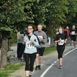 34. Paide-Türi rahvajooks - Annika Sepp (710)