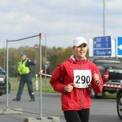 34. Paide-Türi rahvajooks - Brigita Korol (290)