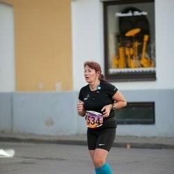 4. Tartu Linnamaraton - Karin Laurik (534)