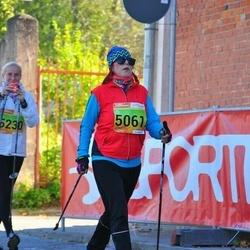 4. Tartu Linnamaraton - Eve Karina (5061)