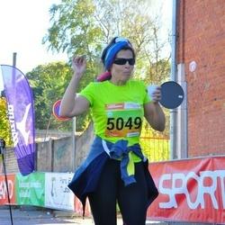 4. Tartu Linnamaraton - Hedi Joost (5049)