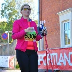 4. Tartu Linnamaraton - Kristel Vaard (5306)