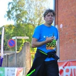 4. Tartu Linnamaraton - Toomas Kaasik (5055)