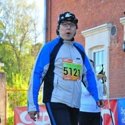 4. Tartu Linnamaraton - Andre Limbak (5121)