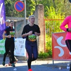 4. Tartu Linnamaraton - Ebe-Kai Uibo (2989), Birgit Vassila (3034)