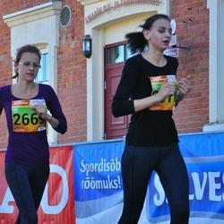 4. Tartu Linnamaraton - Anna-Liisa Pehlak (2669)