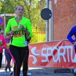4. Tartu Linnamaraton - Anni Allikalt (2021)