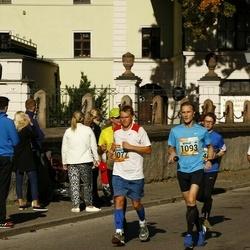 4. Tartu Linnamaraton - Aivar Angelstok (51), Marko Kartau (1077), Mihhail Kornõšev (1093)