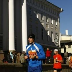 4. Tartu Linnamaraton - Marko Pungar (1775)