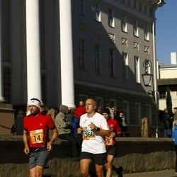 4. Tartu Linnamaraton - Ain Veemees (14), Meelis Kalda (1366)