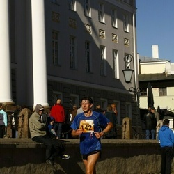 4. Tartu Linnamaraton - Aleksei Klimenko (142)