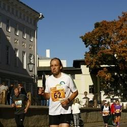 4. Tartu Linnamaraton - Raido Matson (62)