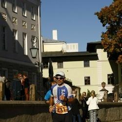 4. Tartu Linnamaraton - Peeter Kand (431)
