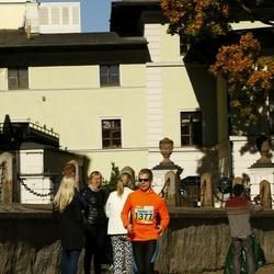 4. Tartu Linnamaraton - Vambola Lauk (1377)