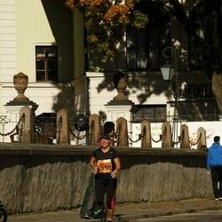 4. Tartu Linnamaraton - Ingrid Lindenberg (1690)