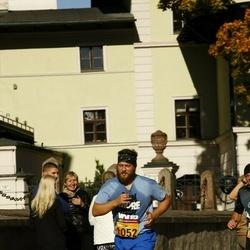 4. Tartu Linnamaraton - Risto Härmatis (1052)