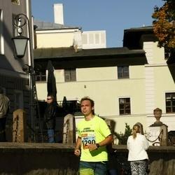 4. Tartu Linnamaraton - Madis Välja (1290)