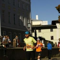 4. Tartu Linnamaraton - Ivo Stolfot (306)