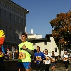 4. Tartu Linnamaraton - Erik Jõgi (77), Taavi Veelmaa (223)