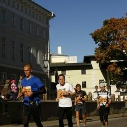4. Tartu Linnamaraton - Taavi Veelmaa (223)