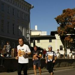4. Tartu Linnamaraton - Ain Uustare (54), Andres Arro (272)