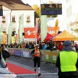 4. Tartu Linnamaraton - Leho Laja (372)