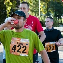 4. Tartu Linnamaraton - Randy Orel (422)