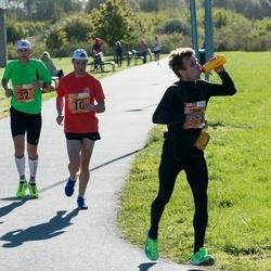 4. Tartu Linnamaraton - Hannes Veide (10), Sander Lepik (32)