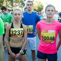 4. Tartu Linnamaraton - Elery Zadonski (3237), Katrin Kütt (10048)