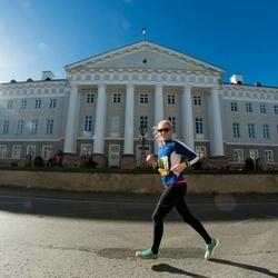 4. Tartu Linnamaraton - Anette Petmanson (2682)