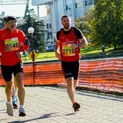 4. Tartu Linnamaraton - Madis Loit (2710)