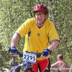 9. Mulgi Rattamaraton - Arne Kaasik (2295)
