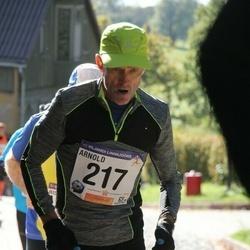 60. Viljandi Linnajooks - Arnold Schmidt (217)