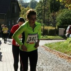 60. Viljandi Linnajooks - Birgit Paltsmar (342)