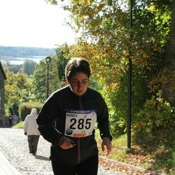 60. Viljandi Linnajooks - Agnes Siniorg (285)