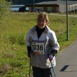 60. Viljandi Linnajooks - Annika Rull (1036)