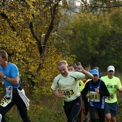 42. Saaremaa Kolme Päeva Jooks - Kaarel Tõruvere (31), Aleks Karjam (483)
