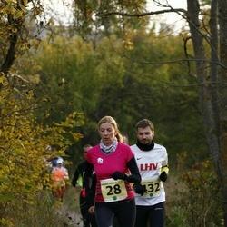 42. Saaremaa Kolme Päeva Jooks - Annika Veimer (28)