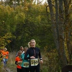 42. Saaremaa Kolme Päeva Jooks - Agne Väljaots (160)
