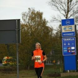 42. Saaremaa Kolme Päeva Jooks - Annely Kärema (100)