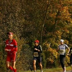 42. Saaremaa Kolme Päeva Jooks - André Abner (102), Vjaceslav Zunda (391)